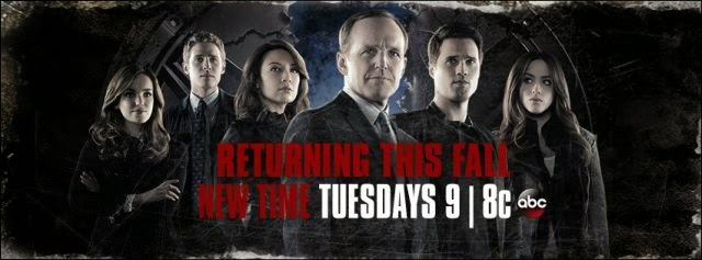News and rumors of Marvel's Agents of S.H.I.E.L.D.