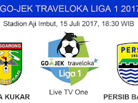Prediksi Mitra Kukar vs Persib Liga 1 2017