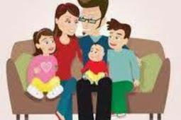 Peran dan Fungsi Lembaga Keluarga di Kehidupan Sosial Masyarakat
