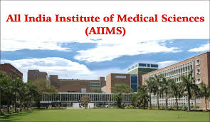 AIIMS Recruitment 2017