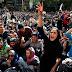 توسع لاحتجاجات في إيران