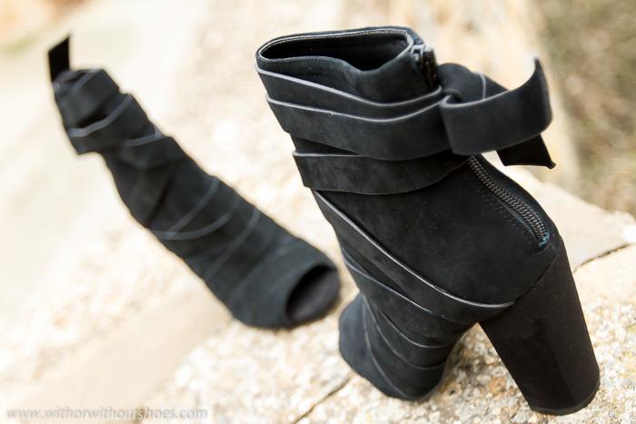 Blog Zapatos de moda tendencia estilo de Valencia