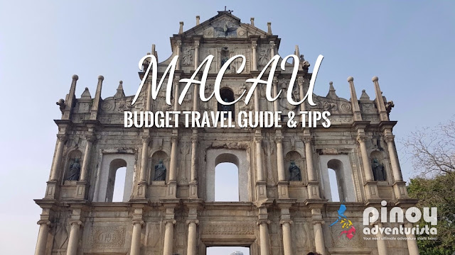 Macau Budget Travel Guide 2017 Free Things To Do Tourist Spots and Attractions