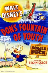 Watch Don's Fountain of Youth Online Free in HD