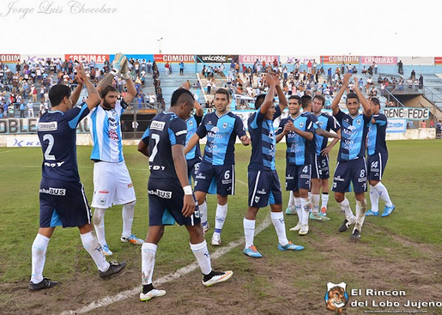 Gimnasia buscará avanzar de fase en la Copa Argentina