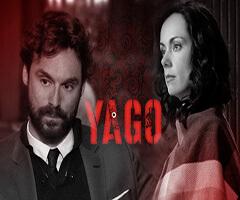 Telenovela Yago
