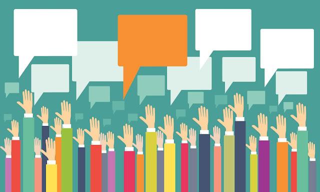 Perwujudan Peran Media Massa Sebagai Ruang Publik untuk Menuju Kemajuan Demokrasi