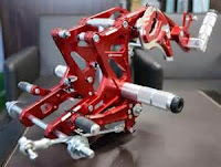 5 Model Footstep Underbone Motor Satria Fu Paling Keren Harga Terjangkau