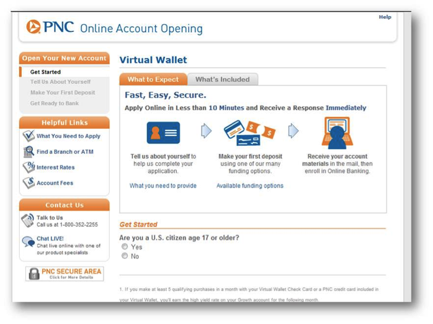 Pnc Bank Car Loan >> Bank Marketing Strategy: Essential Online Channel Metrics For Financial Marketers