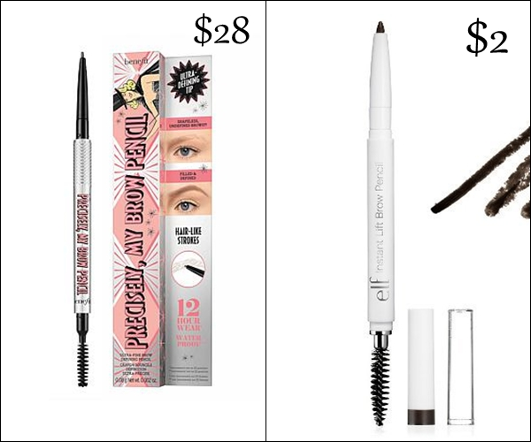 Cheap Drugstore Dupes For High End Makeup , Drugstore Makeup Dupes , High end Makeup Dupes , Affordable Makeup , Makeup