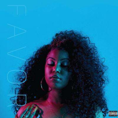 illa - FAVOR (EP) - Album Download, Itunes Cover, Official Cover, Album CD Cover Art, Tracklist