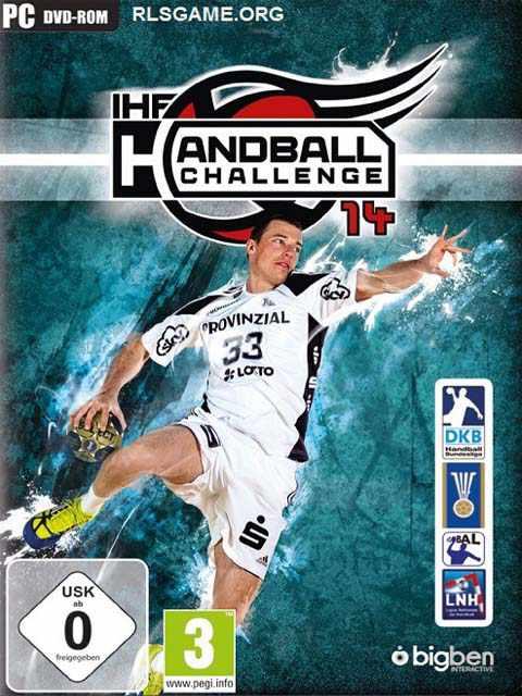 تحميل لعبة Handball Challenge مضغوطة كاملة بروابط مباشرة مجانا