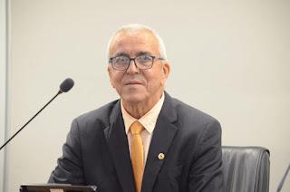 Rubens Germano protocola criação da Frente Parlamentar de Ciência, Tecnologia e Inovação