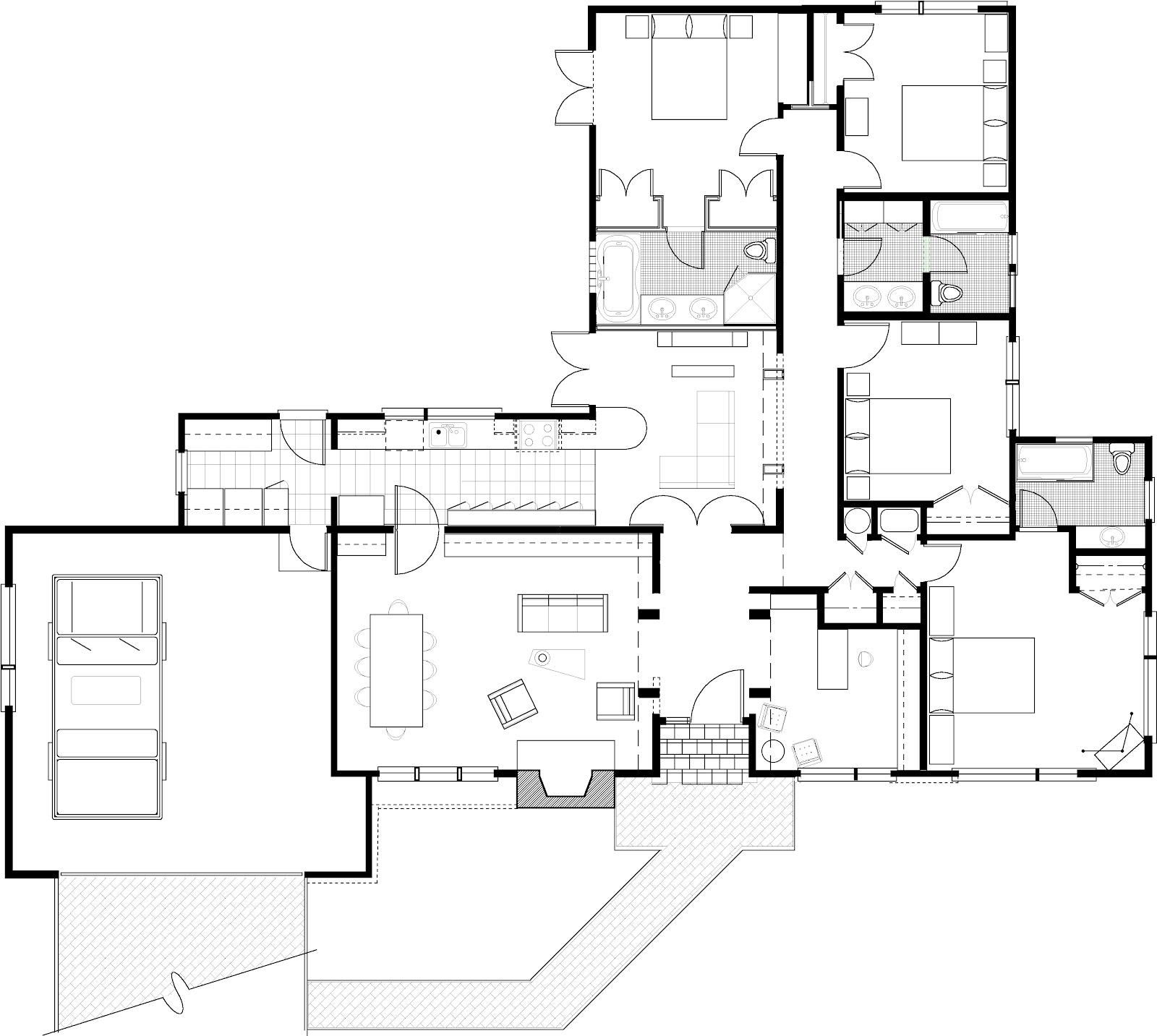 Mtp Architects News Custom Home Design Facilitating