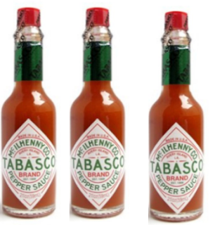 Tabasco sauce lizard repellent  how to get rid and kills lizards