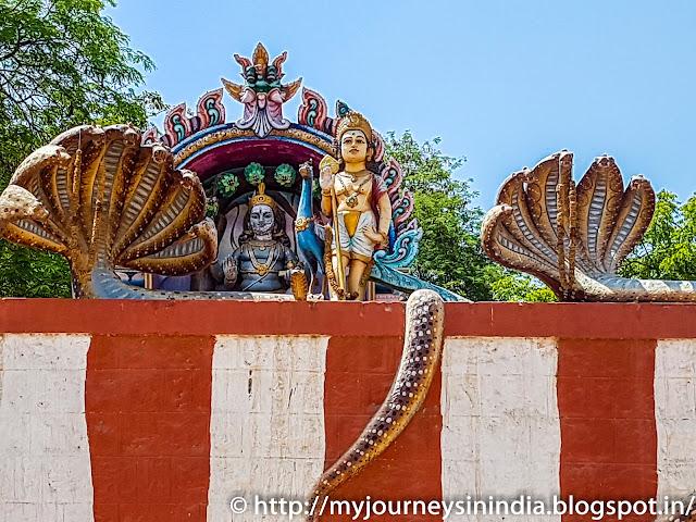 Sri Subramanya Swamy Temple, Bangalore