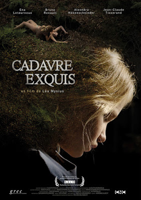 Изысканный труп / Cadavre exquis. 2013.