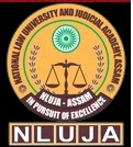 Non Teaching Vacancies in NLUJAA (National Law University and Judicial Academy Assam)
