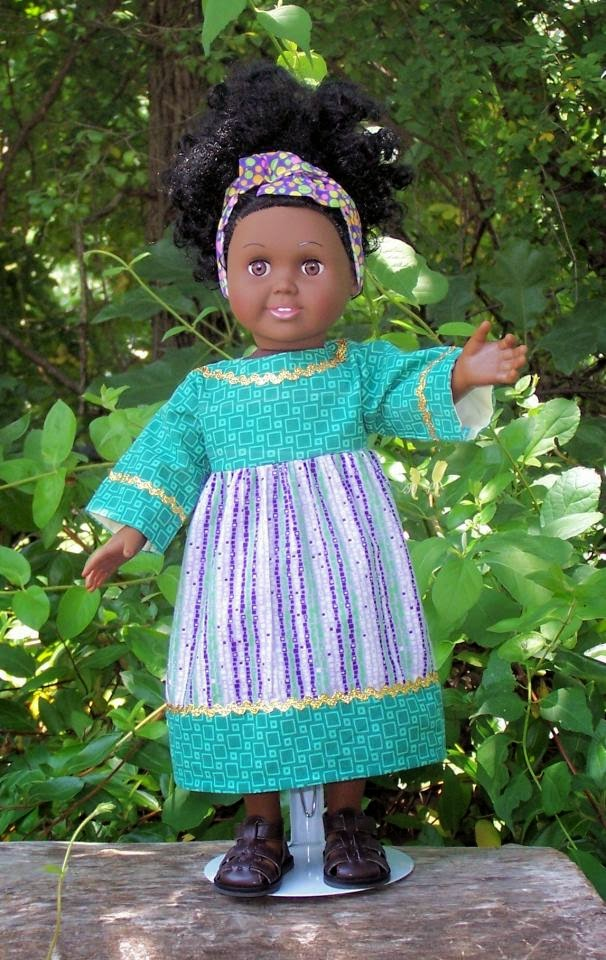Living A Dolls Life Free Patterns