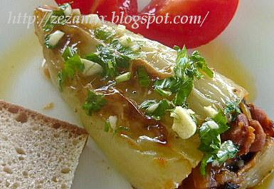 peppers stuffed with beans