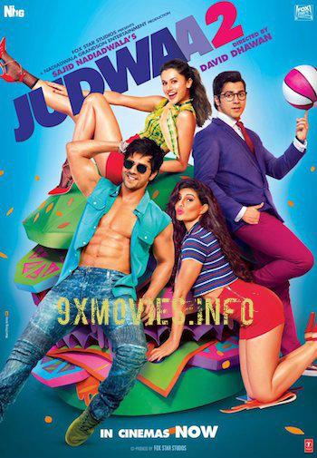 Judwaa 2 2017 Hindi Movie Download