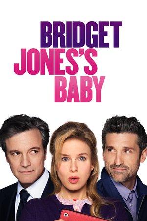 Poster Bridget Jones's Baby 2016
