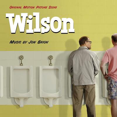 Wilson (2017) Soundtrack Jon Brion