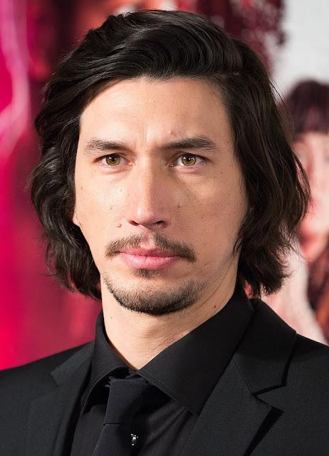 A jornada Adam Driver de fuzileiro a ator de Star Wars