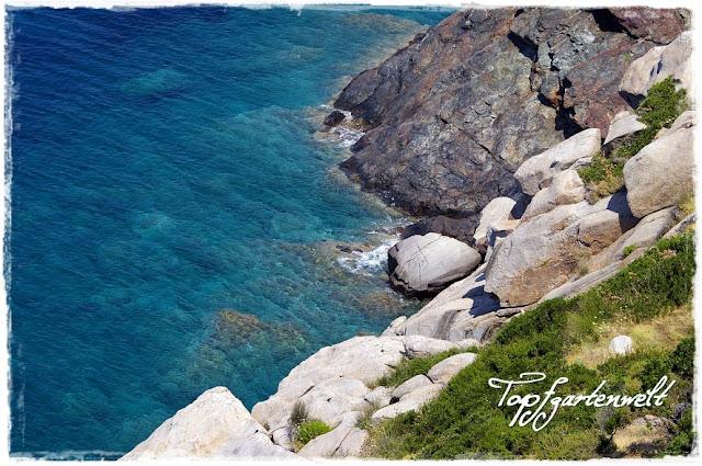 Meer vor Elba