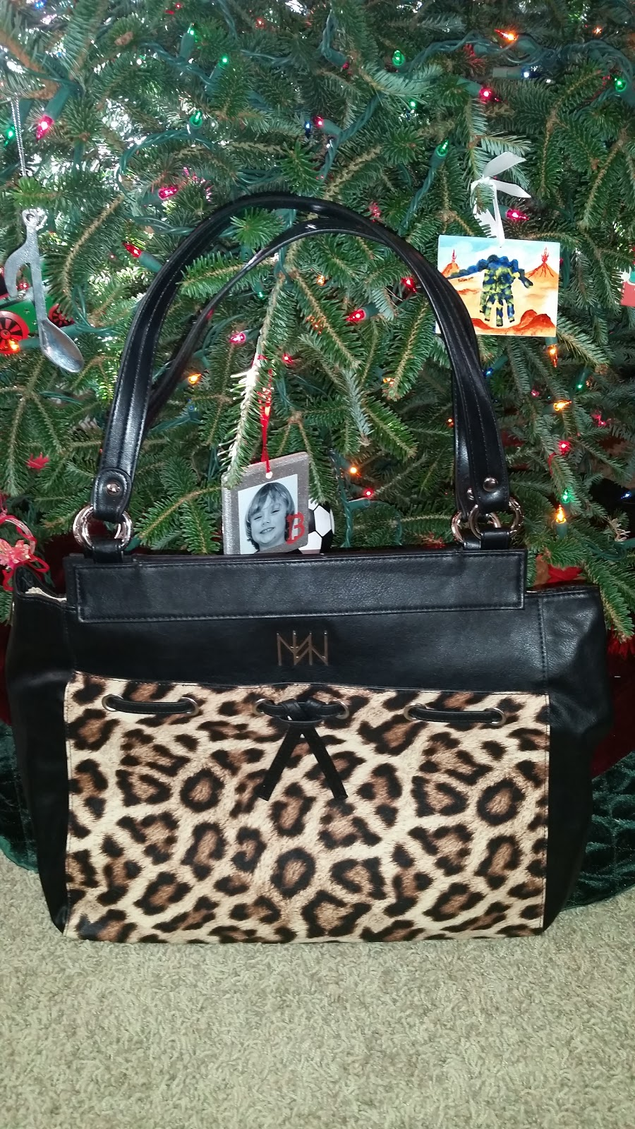 Change Your Shell Not Handbag Miche Holiday Review