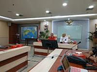 Lanjut Giliran Kemenko di Datangi Pimpinan OKP Yang Tergabung Dalam Dalam KNPI