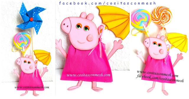 Peppa-pig.cumpleaños-manualidades