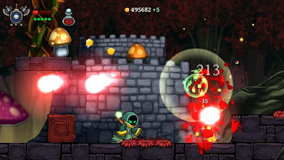 Magic Rampage apk obb
