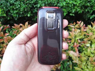 Hape Jadul Nokia 5130 XpressMusic Seken Mulus Phonebook 2000 Slot MicroSD
