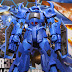 HGBF 1/144 Gouf R35 on Display at 53rd Shizuoka Hobby Show 2014