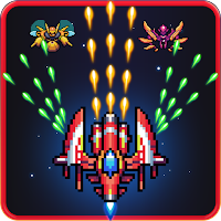Galaxy Force – Falcon Squad Mod Apk (Unlimited Gold / Diamonds)