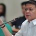Escudero on impeachments : Previous administration did the same things