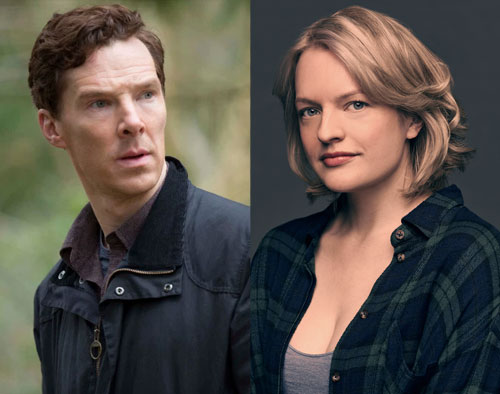 Benedict Cumberbatch and Elisabeth Moss to Star in Jane Campion's THE POWER OF THE DOG