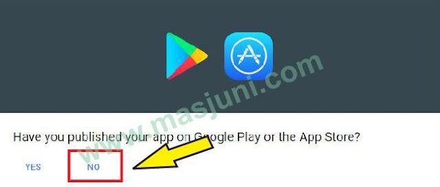 membuat aplikasi admob