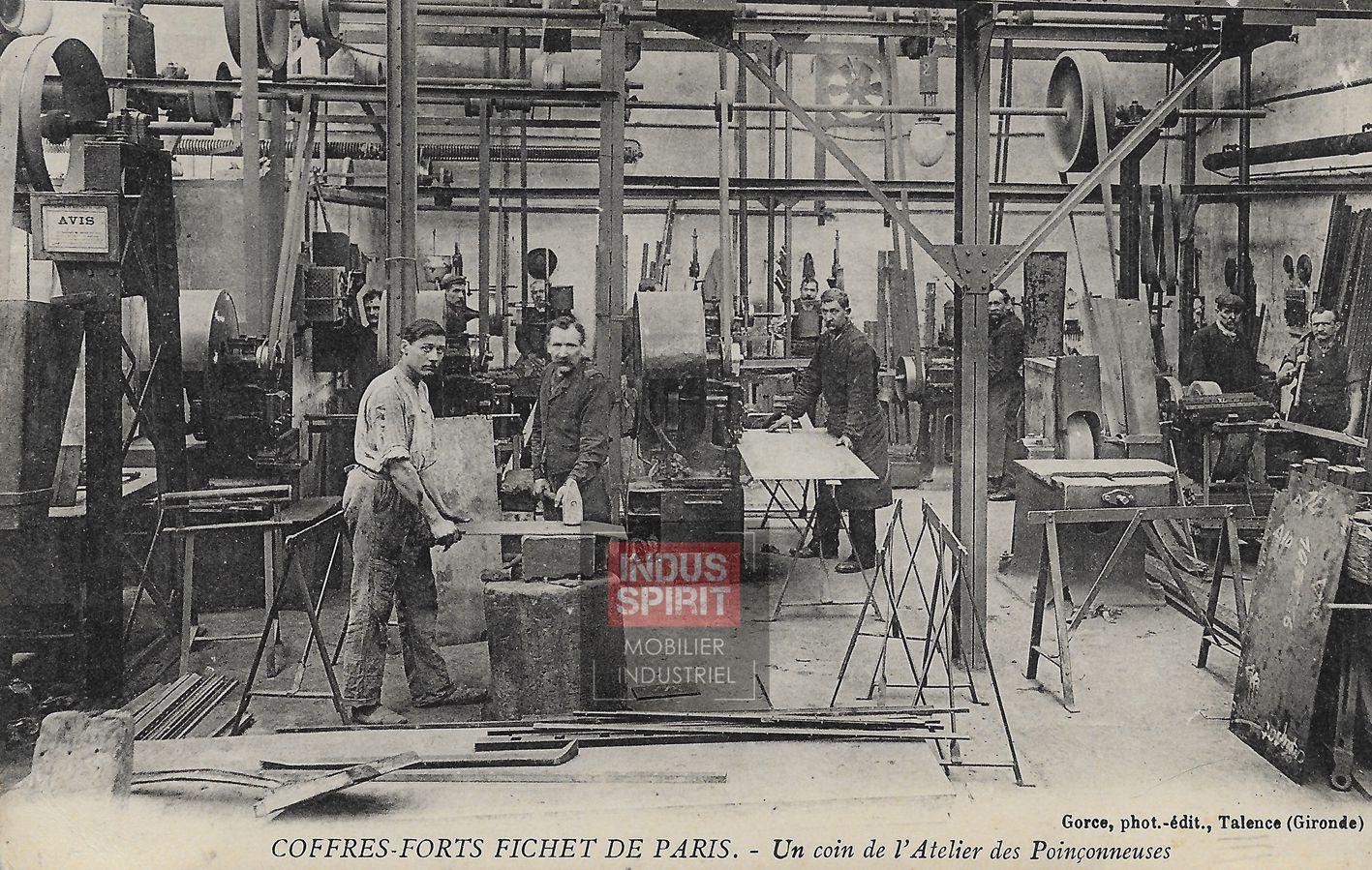 Le Bon Coin Gironde Ameublement meuble industriel / décoration industrielle / meuble de