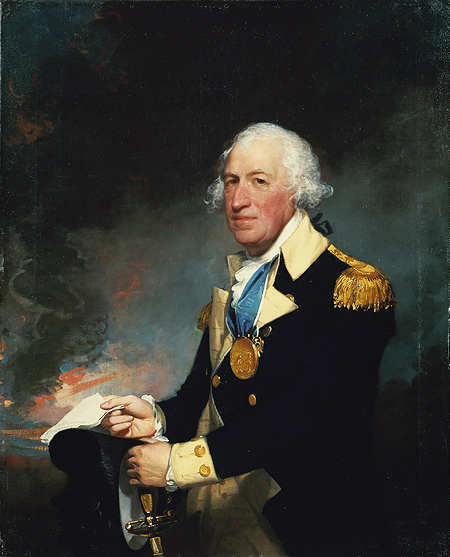 Contemporary Makers Military Leaders In The American