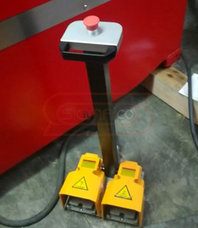 Foot Switch for Bending Press Brake