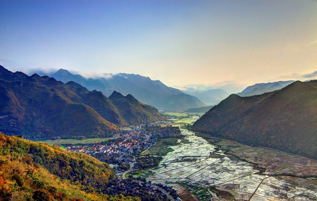 Mai Chau Valley among top ten new destinations in Asia 1