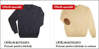 Pareri Haine Smart Fashion line Catalin Botezatu Kaufland