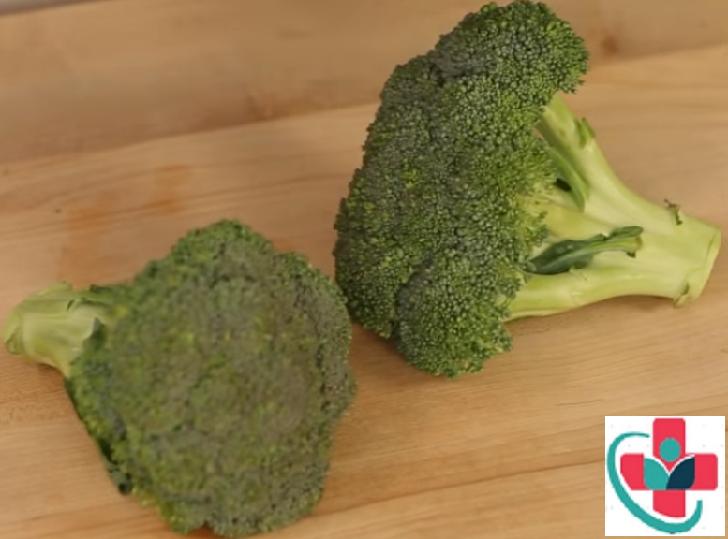 healthy broccoli