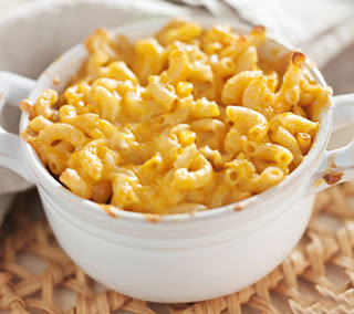 Mouses Macaroni and Cheese Recipe