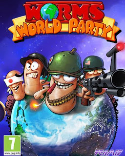 Worms World Party Crack