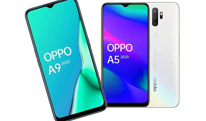2 Cara Screenshot OPPO A5 2020 Paling Mudah