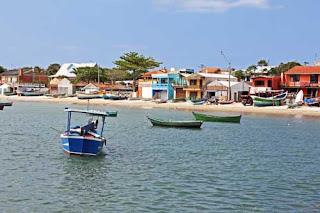 playa de Canto Grande