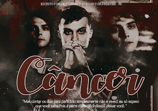 CF: Câncer (Le_DiAngelo)
